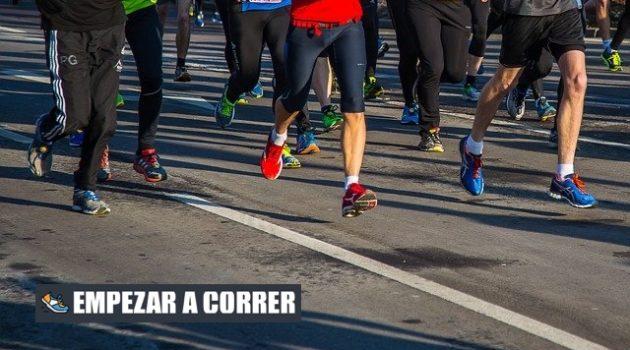 correr con seguridad