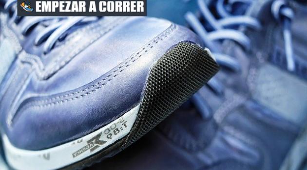 zapatillas empezar a correr