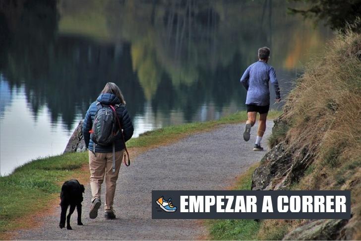 como elegir zapataillas para correr por senderos