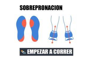 sobrepronacion